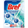 Kostka do WC  BREF POWER AKTIV 50g Ocean kulki 6252-428338