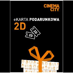 Nagroda Voucher Cinema City 10 000 Pkt