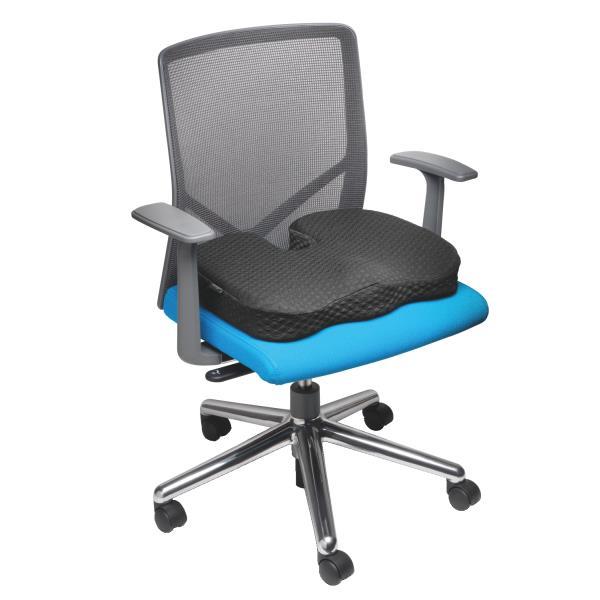 Poduszka chłodząca na krzesło KENSINGTON Premium K55807WW