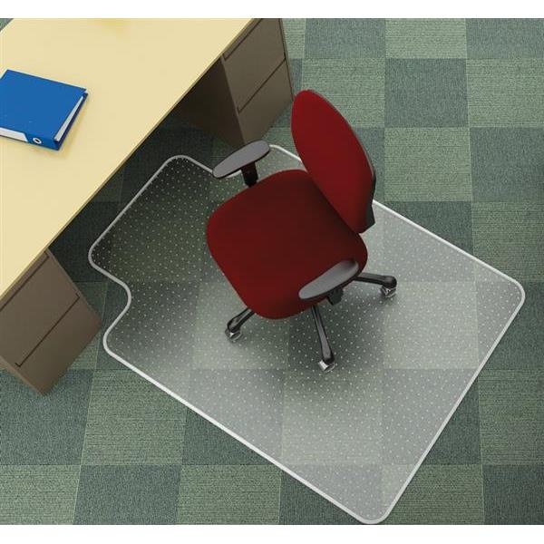 Mata pod krzesło Q CONNECT na dywan KF02256